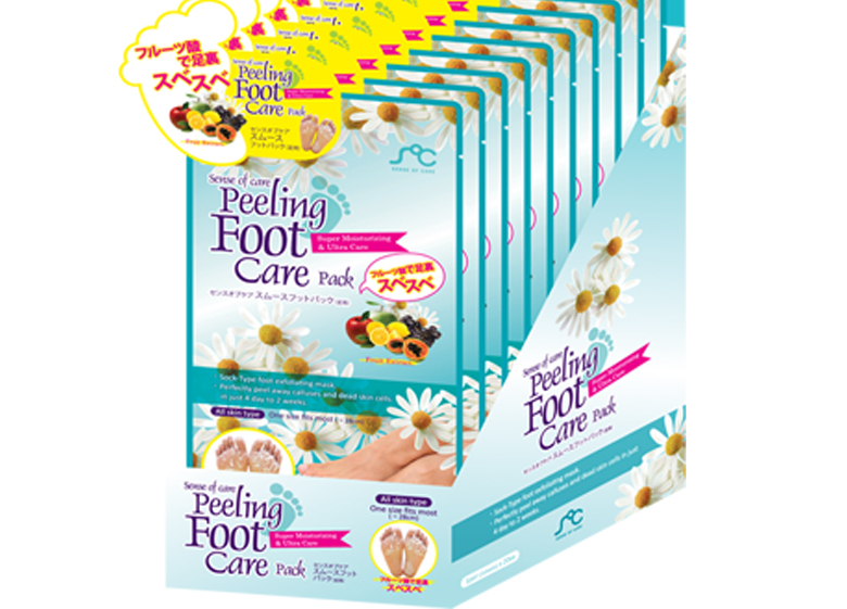 foot care pack